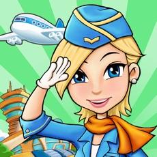 Activities of Airport Terminal Premium-iPad