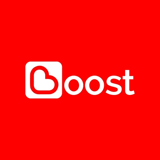 BoostPlay free software for iPhone and iPad