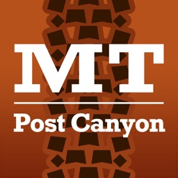 Make Tracks: Post Canyon