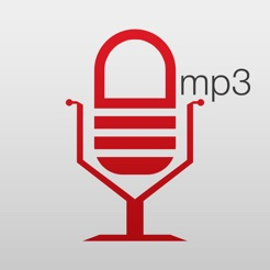 Mp3 Voice Recorder :Audio Note on the App Store