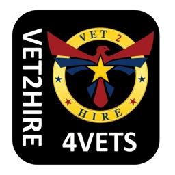 Vet2hire Experts