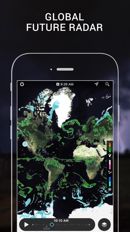 Storm Radar with NOAA Weather screenshot-3