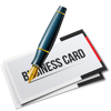 Business Card-Easy Creator - Aide Li