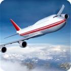 エクストリーム 飛行機パイロット フライト icon