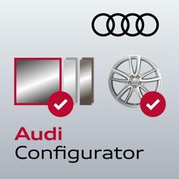 Audi Configurator CA