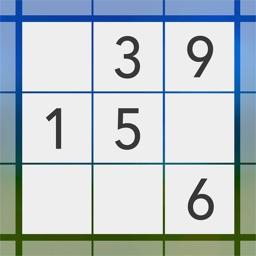 Sudoku ~ classic puzzle game