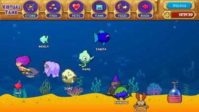 Screenshot for Pocket Aquarium! in Sweden App Store