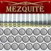 Mezquite Acordeón Diatónico