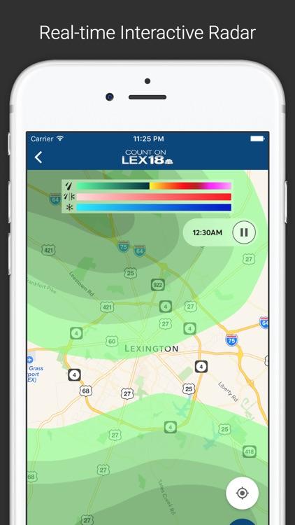LEX18 screenshot-3