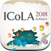 ICoLA 2018