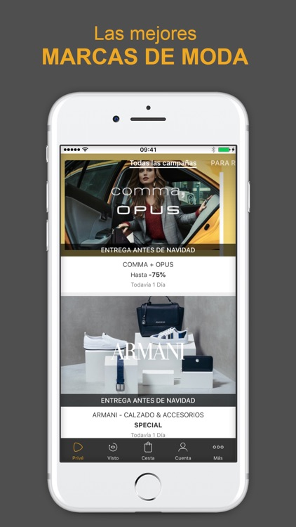 Zalando Privé - Outlet Online