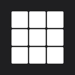 photo grid #AdsFree