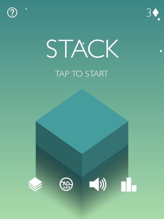Скачать игру Stack