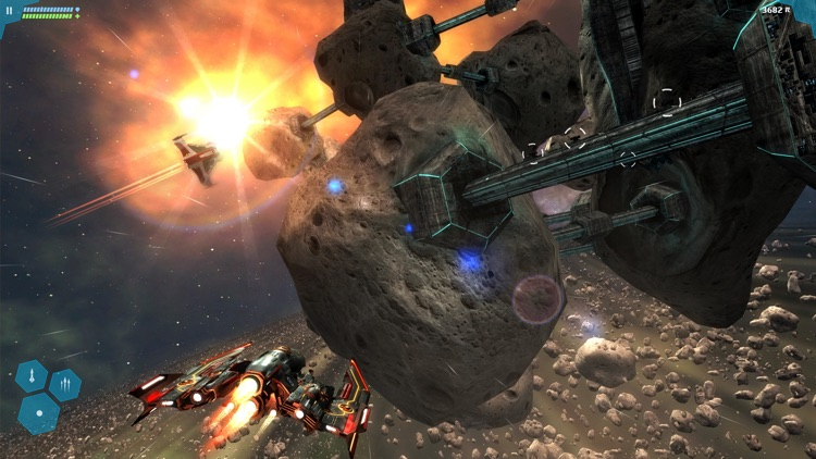 Star Horizon screenshot-1