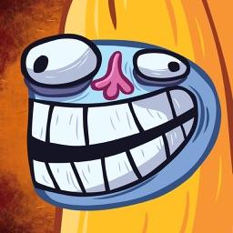 Troll Face Internet Memes