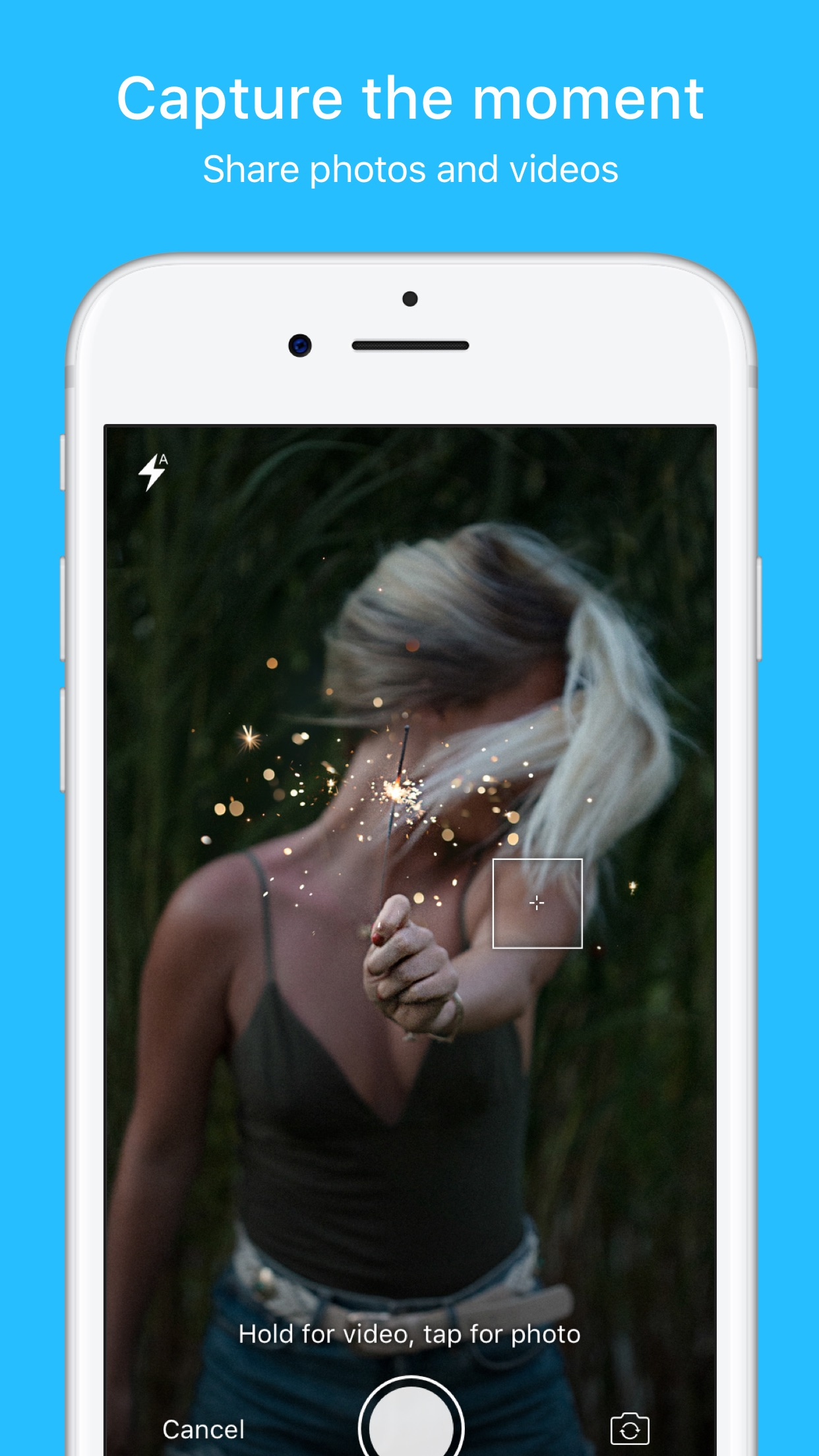 Kik Screenshot