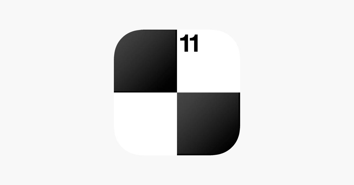 Crosswords On The App Store