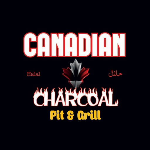 Canadian Charcoal Pit