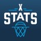 MaxStats - Basketball, powered by MaxPreps is a stat keeping for the iPad for high school statisticians, coaches and fans