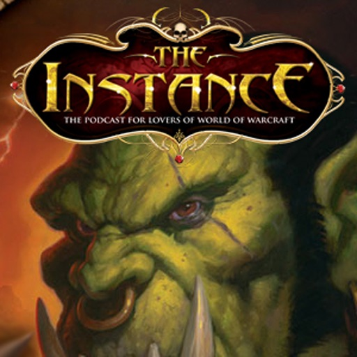 The Instance - Podcast App