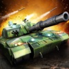 Tank Strike - online shooting battle action game