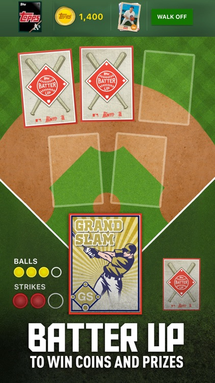 MLB BUNT Baseball Card Trader screenshot-4