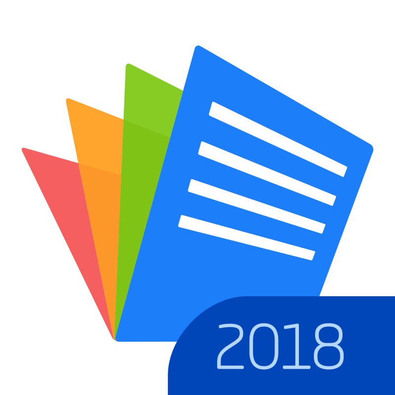 polaris office 2018 docs pdf