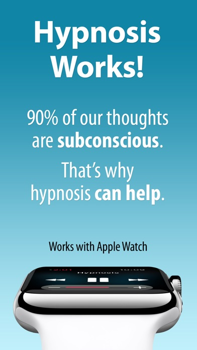 Screenshot #3 pour Eat Healthy Hypnosis