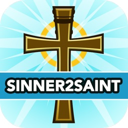 Catholic App - Sinner2Saint