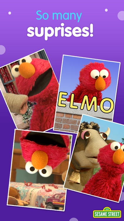 Elmo Calls screenshot-1