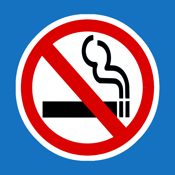 Butt Out - Quit Smoke Now & Stop Smoking Forever icon