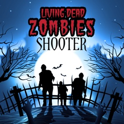 Living Dead - Zombies Shooter