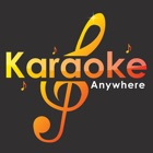 Karaoke Anywhere HD icon