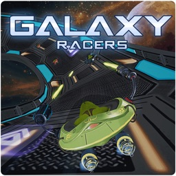 GALAXY RACERS: Multiplayer