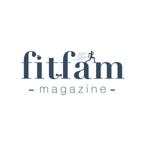 Fitfam Magazine icon