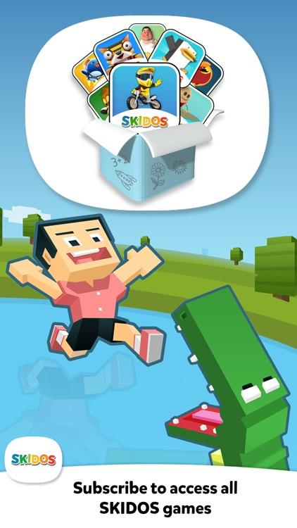 Hop Star: Kids Learning Games screenshot-0