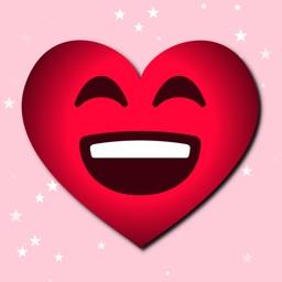 Love Emoji • Stickers