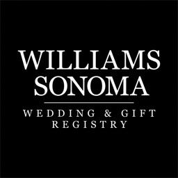 Williams Sonoma Wedding & Gift Registry