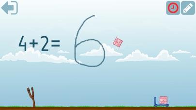 First grade Math - Addition screenshot 1