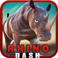 Codes for Rhino Dash Rampage Simulator Hack