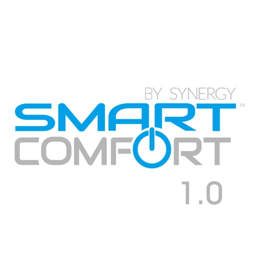 Smart Comfort by Synergy iOS App