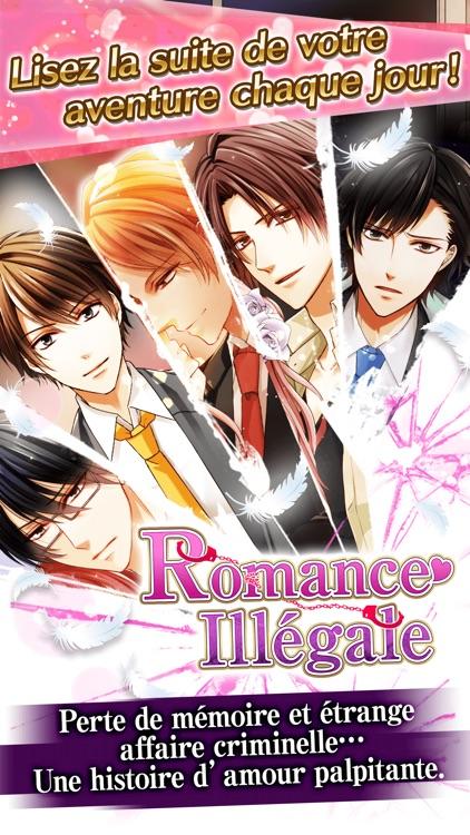 Romance Illégale Jeux Otome