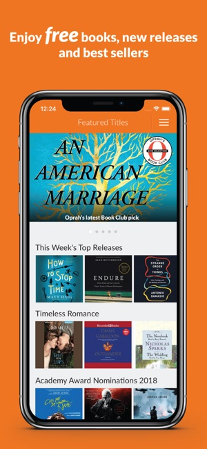 Audio books by audiobooks on the app store screenshots fandeluxe Choice Image