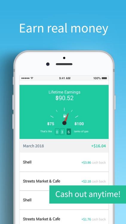 GetUpside: Earn Easy Cash Back screenshot-4