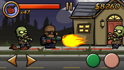 Zombieville USA for windows pc