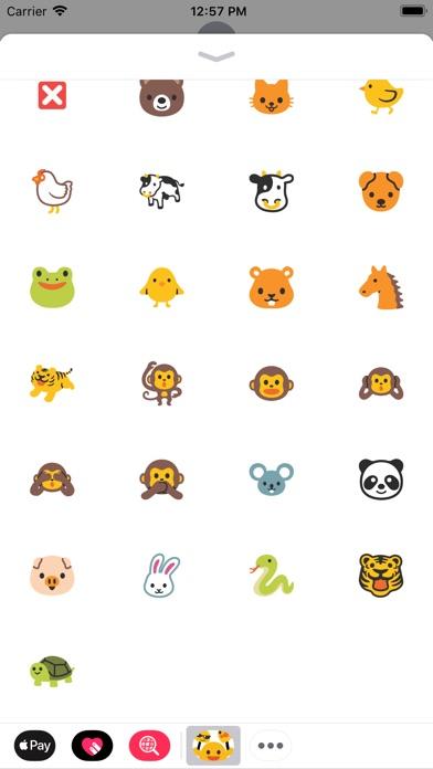Blob Emoji By Vinny Sajkowski Category 53 Reviews Appgrooves