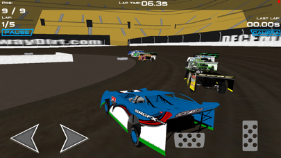 Dirt Trackin for windows pc