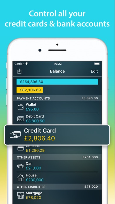 Download Money Pro: Personal Finance for Pc