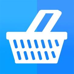 Groceries OK uygulama incelemesi