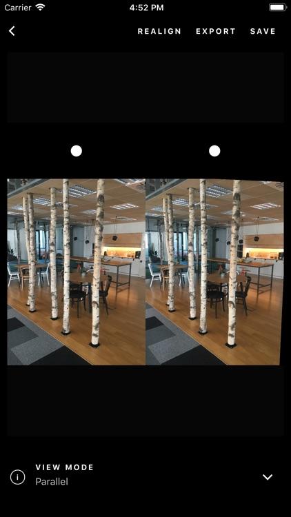 3D Photo — stereo photo maker screenshot-3
